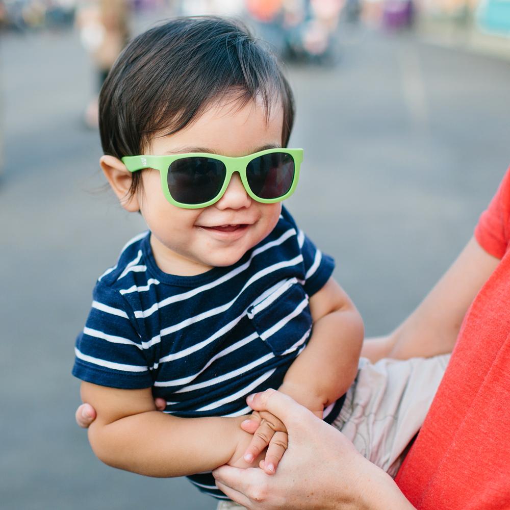 Babiators Okulary przeciwsłoneczne 0 2 lat Navigator Sublime