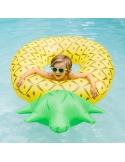 Okulary przeciwsłoneczne dla dzieci Babiators Original Navigator Sublime Lime