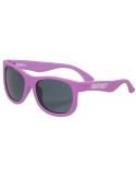 Okulary przeciwsłoneczne dla dzieci Babiators Original Navigator Purple Reign