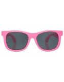 Okulary przeciwsłoneczne dla dzieci Babiators Original Navigator Think Pink