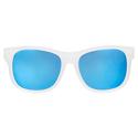Okulary przeciwsłoneczne dla dzieci Babiators Original Navigator Blue Ice 0-2