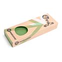 Nakładka na siodełko Wishbone zielona