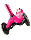 Hulajnoga Maxi Micro Deluxe różowa
