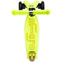 Hulajnoga Maxi Micro Deluxe żółta