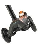 Hulajnoga Maxi Micro Deluxe czarna