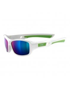 Okulary przeciwsłoneczne dla dzieci Uvex Sportstyle 505 White