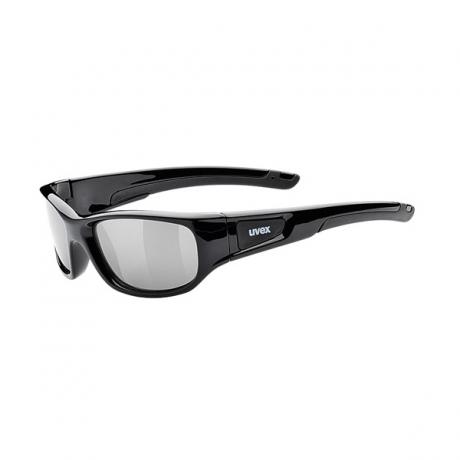 Okulary przeciwsłoneczne dla dzieci Uvex Sportstyle 506 Black
