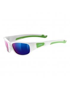 Okulary przeciwsłoneczne dla dzieci Uvex Sportstyle 506 White