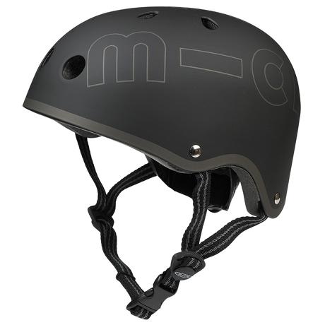 Kask Micro czarny