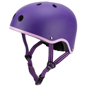 Kask Micro fioletowy