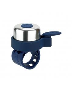 Dzwonek Micro granatowy