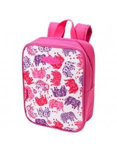 Lunch Bag Micro na hulajnogę słonie