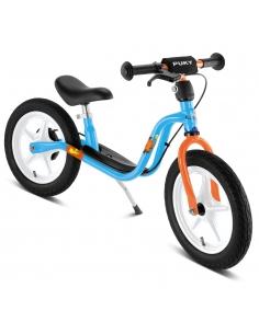 Rowerek biegowy Puky LR 1L BR z hamulcem niebieski Die Maus