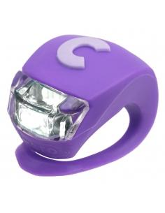Lampka Micro Deluxe fioletowa