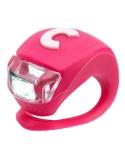 Lampka Micro Deluxe różowa