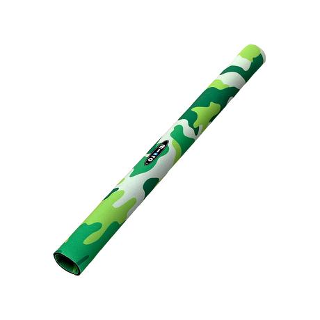 Rękaw na drążek hulajnogi Maxi Micro zielony moro
