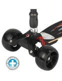 Hulajnoga Micro Kickboard Monster 2w1
