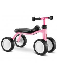 Jeździk Rowerek Puky Pukylino różowy