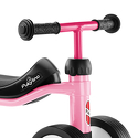 Jeździk rowerek czterokołowy Puky Pukylino różowy