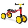 Jeździk rowerek czterokołowy Puky Wutsch czerwony