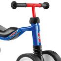 Jeździk rowerek Puky Wutsch niebieski