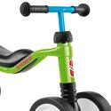 Jeździk rowerek czterokołowy Puky Wutsch zielony