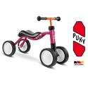 Jeździk rowerek czterokołowy Puky Wutsch jagodowy