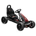 Review for Gokart Puky F550 czarny