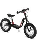 Rowerek biegowy PUKY XL czarny