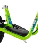 Rowerek biegowy PUKY XL zielony