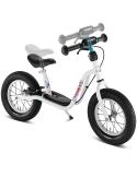 Rowerek biegowy PUKY XL biały