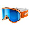Gogle narciarskie Retina Clarity Comp Zink Orange/Spektris Blue