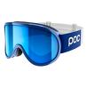 Gogle narciarskie Retina Clarity Comp Lead Blue/Spektris Blue
