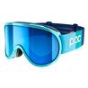 Gogle narciarskie Retina Clarity Comp Julia Blue/Spektris Blue
