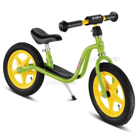 Rowerek biegowy PUKY LR 1 L zielony 4008