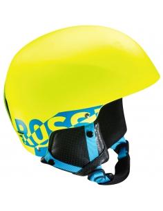 Kask narciarski Rossignol SPARKY EPP Neon Yellow