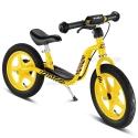 Review for Rowerek biegowy Puky LR 1 L BR z hamulcem żółty