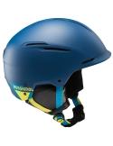 Kask narciarski Rossignol TEMPLAR JUNIOR IMPACTS Blue