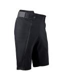 Szorty narciarska POC Race Shorts Junior Uranium Black