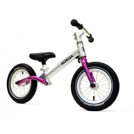 Rowerek biegowy KOKUA Likeabike Jumper fioletow