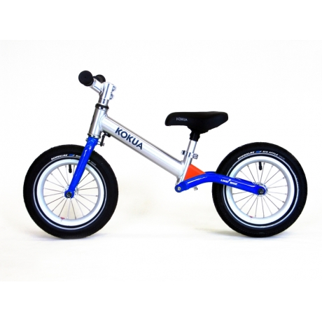 Rowerek biegowy KOKUA Likeabike Jumper niebieski