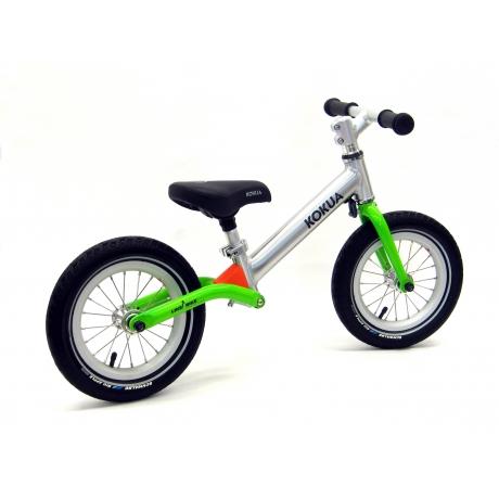 Rowerek biegowy KOKUA Likeabike Jumper zielony