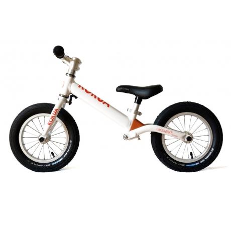 Rowerek biegowy KOKUA Likeabike Jumper biały