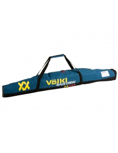 Pokrowiec na narty Völkl RACE SINGLE SKI BAG 175CM