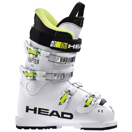 Buty narciarskie Head RAPTOR 60 White