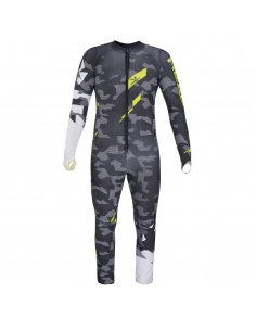 Guma narciarska Head Race Voltage Suit JR