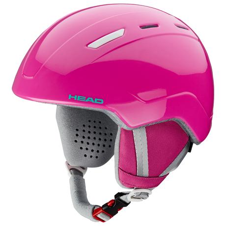Kask narciarski Head MAJA Pink