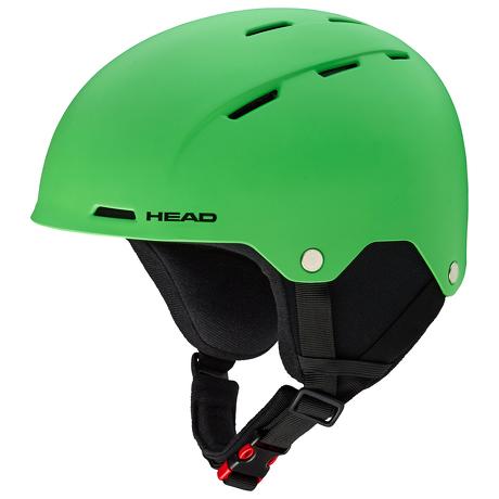 Kask narciarski Head TAYLOR Green