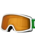 Gogle narciarskie Head STREAM Orange/Green