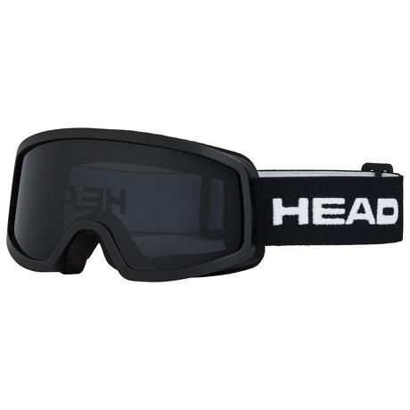 Gogle narciarskie Head STREAM Black
